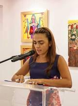 Suzy Derderian